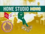 Home Studio Home: Providence, RI - Todd Oldham, Amy Sedaris