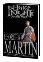 The Hedge Knight II: Sworn Sword - George R.R. Martin, Ben Avery, Mike S. Miller