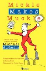 Mickle Makes Muckle - Michael Augustin, Sujata Bhatt