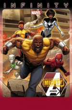 Mighty Avengers Volume 1: No Single Hero - Al Ewing, Greg Land