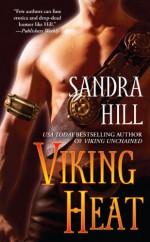Viking Heat - Sandra Hill