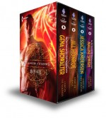 Royal House of Shadows Box Set - Gena Showalter, Jessica Andersen, Jill Monroe, Nalini Singh