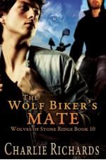 The Wolf Biker's Mate - Charlie Richards