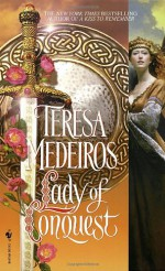 Lady of Conquest - Teresa Medeiros