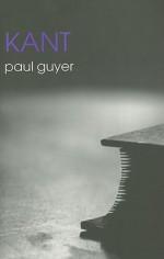 Kant - Paul Guyer