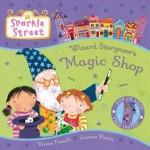 Wizard Stargazer's Magic Shop (Sparkle Street) - Vivian French, Joanne Partis
