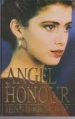 Angel Of Honour - Jennifer Bacia