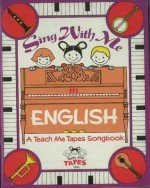 Sing with Me in English - Judy Mahoney