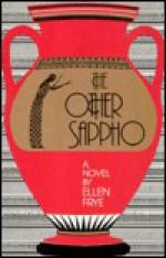 The Other Sappho - Ellen Frye, Ginger Brown, Betsy Bayley