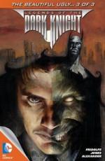 Legends of the Dark Knight (2012- ) #58 - Derek Fridolfs, Elliott Kenneth Jones, Shawn Jason Alexander