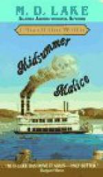 Midsummer Malice - M.D. Lake