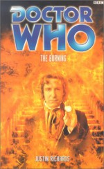 Doctor Who: The Burning - Justin Richards
