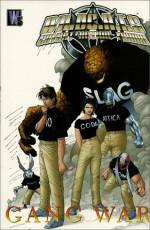 WildC.A.T.s: Gang War - Alan Moore, Travis Charest