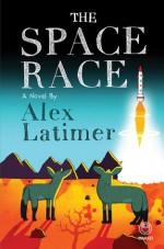 The Space Race - Alex Latimer