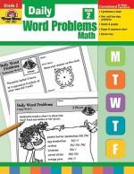 Daily Word Problems: Maths: Grade 2 - Jo Ellen Moore