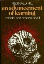 An Advancement Of Learning - Reginald Hill