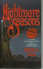 Nightmare Seasons - Charles L. Grant