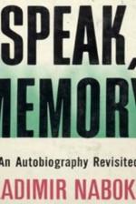 Speak Memory: An Autobiography Revisited - Vladimir Nabokov, Stefan Rudnicki