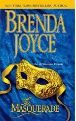The Masquerade - Brenda Joyce