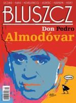 Bluszcz, nr 9 (36) / wrzesień 2011 - Ignacy Karpowicz, Dubravka Ugrešić, Joanna Bator, Rafał Bryndal, Marta Szarejko, Agnieszka Wolny-Hamkało, Redakcja magazynu Bluszcz