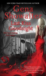 Last Kiss Goodnight - Gena Showalter