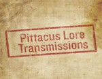Pittacus Lore Transmissions - Pittacus Lore