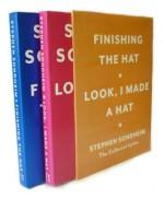 Hat Box: The Collected Lyrics - Stephen Sondheim