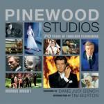 Pinewood Studios: 70 Years of Fabulous Filmmaking - Morris Bright, Tim Burton, Judi Dench