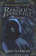 The Ranger's Apprentice Collection Books 1-3 Box Set (The Ruins of Gorlan, The Burning Bridge, The Icebound Land) - John Flanagan