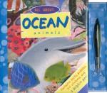 All About . . . Ocean Animals - Louisa Somerville, Nicki Palin, Maurice Pledger
