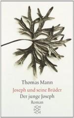 Young Joseph - Thomas Mann