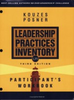 Leadership Practices Inventory (LPI) 3rd Edition (Package: Planner, Workbook, Self Starter, 8 Observers) - James M. Kouzes, Barry Z. Posner