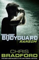 Ransom - Chris Bradford