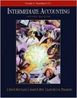 Intermediate Accounting, Volume 2, Chapters 13-22 - J. David Spiceland, James Sepe
