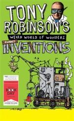 Funny Inventions - Tony Robinson