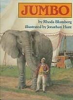 Jumbo - Rhoda Blumberg, Jonathan Hunt
