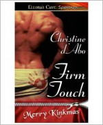 Firm Touch - Christine d'Abo
