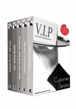 Customer Service - a collection of five erotic spanking stories - Jade Taylor, Sommer Marsden, Kitti Bernetti, Bryn Allen, Eva Hore