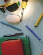 Found Objects - Jennifer Egan, Bastienne Schmidt