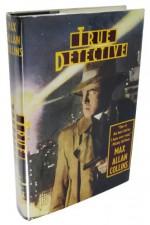 True Detective - Max Allan Collins