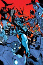 Blue Beetle, Vol. 6: Black and Blue - Rafael Albuquerque, Mike Norton, Will Pfeifer, Carlo Barberi, Matthew Sturges