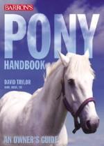 Pony Handbook - David Taylor
