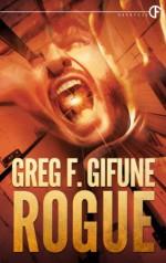 Rogue - Greg F. Gifune