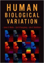Human Biological Variation - James H. Mielke, John H. Relethford
