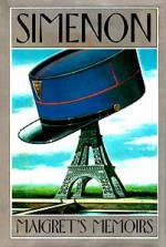 Maigret's Memoirs - Georges Simenon, Jean Stewart