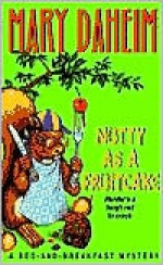 Nutty as a Fruitcake - Mary Daheim