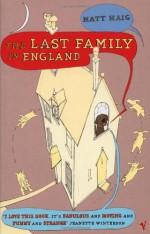 The Last Family In England - Matt Haig