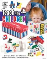 Teach the Children - Connie Ellison