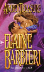 Amber Treasure - Elaine Barbieri