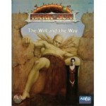 Will and the Way: Psionicsts of Athas; Dark Sun Accessory; Advanced Dungeons and Dragons: Dark Sun Accessory - L. Richard Baker III, Brom